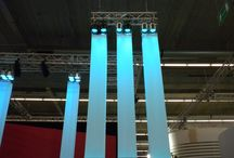 Rigging Suspension / No matter what the weight, you can cable-rig almost any object, permanently or temporarily with the products in this section. Griplock® Grippers are re-useable and are in constant demand on movie sets, concert stages, at trade shows, in theaters and on construction sites – anywhere that instant adjustability, strength and reliability are paramount.