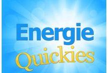 Energie für den Tag