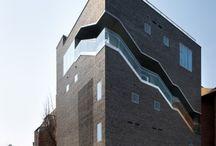 Architecture: Buildings