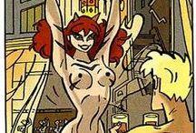 Comics: Henk Kuijpers