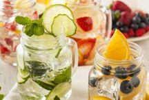 Italok / egészséges italok
