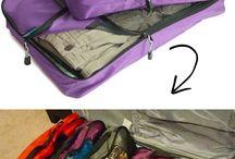 Kofferpacksystem