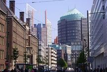 Den Haag Centrum / The Hague center