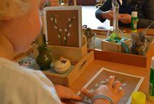 Easter Ilovemontessori pre-school