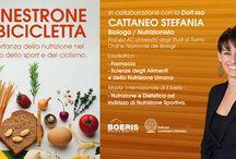 Boeris Blog   Minestrone e Bicicletta / All'interno del blog Minestrone e Bicicletta saranno pubblicati  articoli inerenti alla nutrizione e alimentazione in ambito sportivo, prendendo in particolare considerazione il mondo del ciclismo.