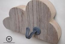 DIY | Kraamcadeau | Wood |