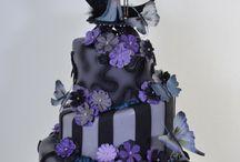 Corpse bride wedding