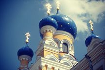 Belarus / Pics taken in August 2013.