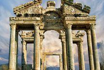 Tarih ve Arkeoloji Cenneti Türkiye / Dünyanın en çok turist çeken ülkeleri sıralamasında 6. olan Türkiye'yi MNGTurizm.com'un Tarih ve Arkeoloji Turları ile keşfedin.