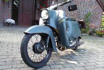 Motorrad Swalbe