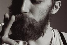 Beard / Mustache / by Daniel Przygoda