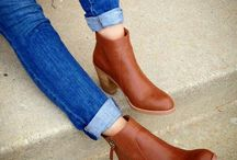 Style | Booties