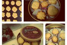 dulces caseros