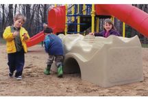 Articles about Playground Equipment