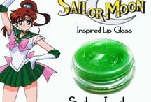 Sailor Moon inspired products