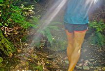 Run Trail Run / Correr por montaña