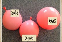 Science 2 Solids, Liquids, Gases