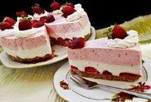 gluténmentes torták