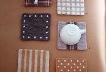 Coaster DIY Ideas