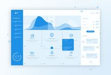 UI - Dashboard