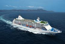 Regent Seven Seas Cruises / Découvrez les croisières de luxe tout inclus de Regent Seven Seas Cruises ! Excursions offertes !
