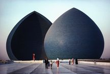 Arabic Architecture, Mosques
