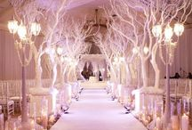 My imaginary wedding
