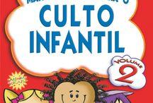 cultos infantis