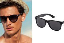 SUN Men's / Tendències i novetats en ulleres de sol masculines. Gaudeix de la millor moda al millor preu i amb la millor qualitat. Informa't de les promocions i ofertes de les diferents botigues d'Òptica Muralla.