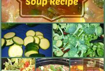 LUNCHES  ----  SOUPS. and. SANDSHICHES