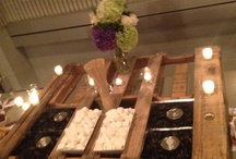 s'more stations