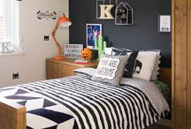 Boys bedrooms ideas