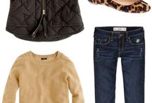 Stitch fix ideas / by Valerie Boessling