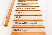 Frases escalera