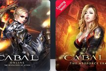 Cabal 2 private server ! / #Cabal2 vs #Cabal1 the last thoughts before the CBT scheduled in April.Check the comparison on http://tinyurl.com/cabal2server