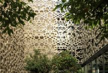 Архитектурные декоративные решетки / Идеальное решения для украшение как интерьеров так и экстерьеров...