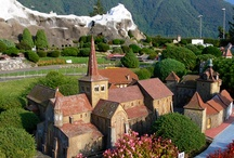 Monte Tamaro and Swiss Miniatur / Think there's nothing to do in the area?