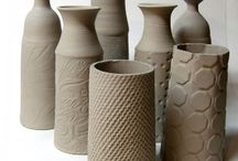 Pottery / by Kelly Rivere