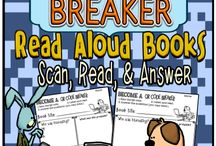 Teaching {Reading}
