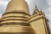 BANGKOK TRAVEL / Ten Experiences You Won't Want To Miss http://www.borderfreetravels.com/best-of-bangkok