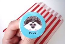The Best Pin Back Button Badges you can buy!