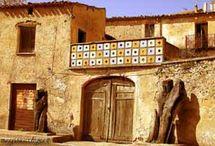 Sardegna : i centri storici