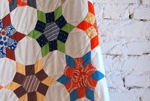 Quilting / Quilting / by Kate Lynn