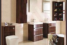 Cronus Bathroom Furniture