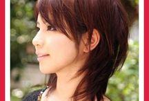 Hair! / by Sunny