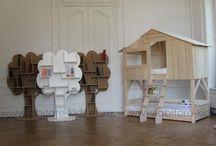 Mdf meubles