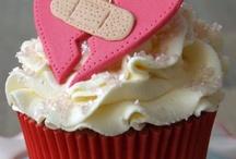 Cupcake Wagon / by Angie Ragan