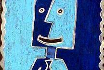Come Picasso
