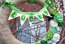 St. Patricks Day / by Jennifer Pagan
