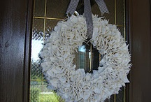 house crafts / by Jenise White